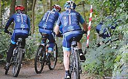 Mulder 2 Wielers ATB tocht Bellingwolde, Westerwolde
