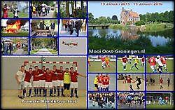 1 Jaar mooi oost-Groningen Bellingwolde, Westerwolde