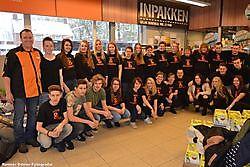 Coop Bellingwolde derde van Nederland!! Bellingwolde, Westerwolde