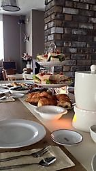 High tea Blauwestad, Oldambt