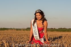 Miss Oldambt of the Netherlands Beerta, Oldambt