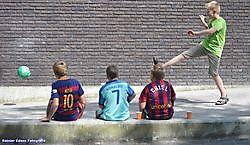 Coop en FC Groningen actie Bellingwolde, Westerwolde