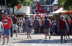 Jaarmarkt Vlagtwedde Vlagtwedde, Westerwolde