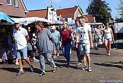 JAARMARKT IN VLAGTWEDDE Vlagtwedde, Westerwolde