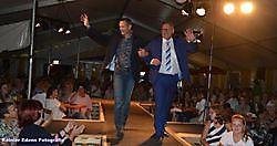 Modeshow in Wedde 2016 Wedde, Westerwolde