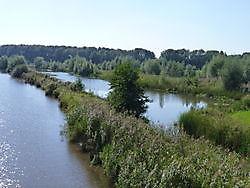 Prachtig natuurschoon Winschoten, Oldambt