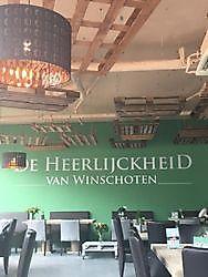 De Heerlijckheid Winschoten, Oldambt