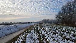 er gaat niets boven Groningen Finsterwolde, Oldambt