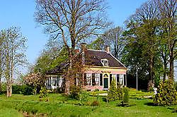 Rustenbroek - Zuidbroek Zuidbroek, Midden-Groningen