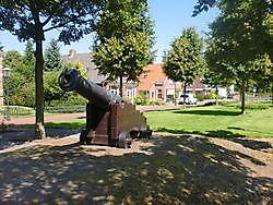 Bad Nieuweschans Bad Nieuweschans, Oldambt