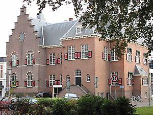 Gemeente Veendam Oost-Groningen