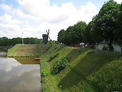 Municipality Westerwolde East Groningen