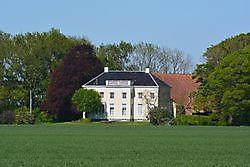 Municipality Oldambt East Groningen