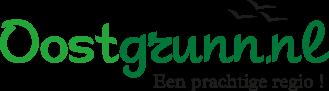 Oost-Groningen Oostgrunn.nl - Midden- en Oost-Groningen Een prachtige regio!