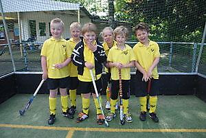 Hockeyclub HCW Winschoten