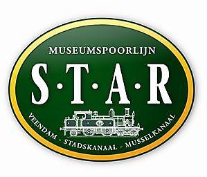 S.T.A.R. Museumspoorlijn Stadskanaal