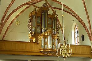 Orgelcommissie Onstwedde Onstwedde