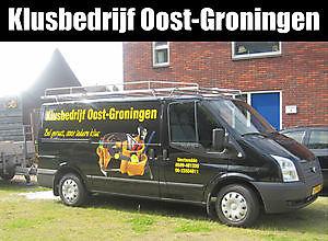 Klusbedrijf Oost-Groningen Onstwedde