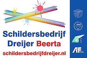 Schildersbedrijf Dreijer VOF Beerta