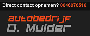 Autobedrijf D. Mulder Winschoten