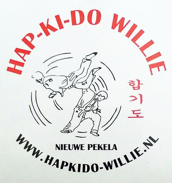 Hapkido-Willie Nieuwe Pekela