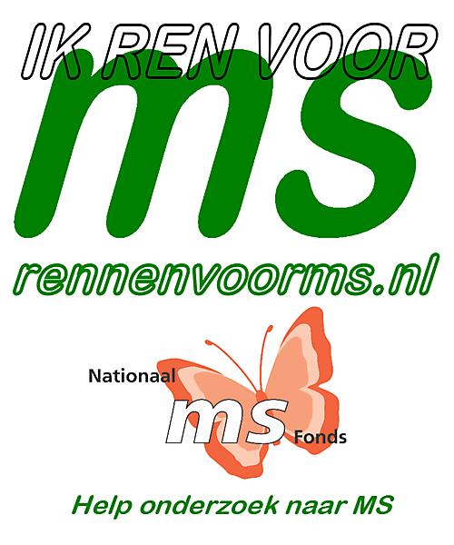 Rennen voor MS Musselkanaal