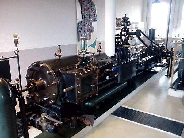 Museum Stoomgemaal Winschoten