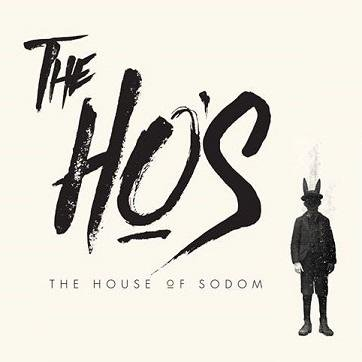 The House of Sodom Winschoten