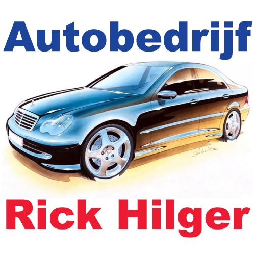 Autobedrijf Rick Hilger Vlagtwedde