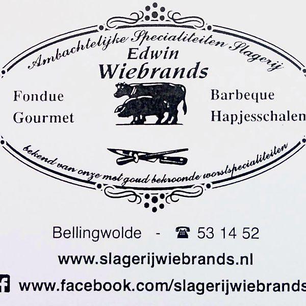 Slagerij Wiebrands Bellingwolde