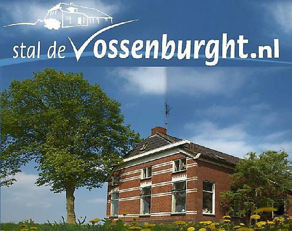 Zorgboerderij en Lunchroom  Vossenburght Winschoten