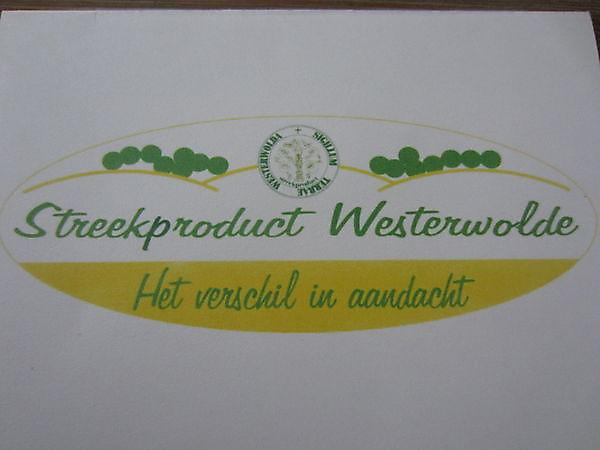 Stichting Keurmerk Streekproduct Westerwolde Ter Apelkanaal
