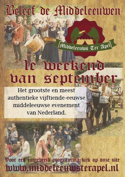 Stichting Middeleeuws Ter Apel Ter Apel