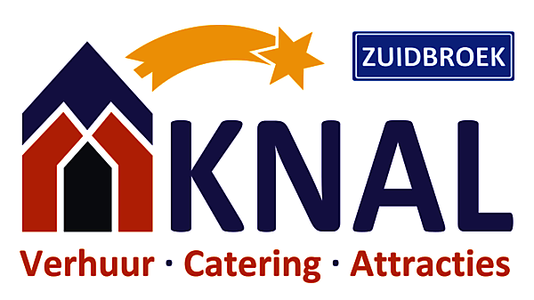 Knal Verhuur & Catering Zuidbroek