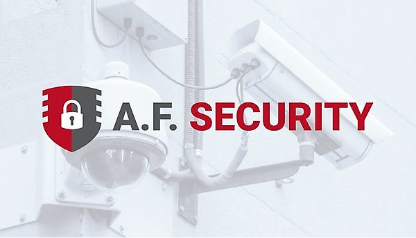 A.F. Security Winschoten