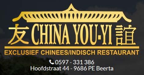 China You-Yi Beerta