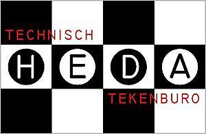 HeDaTT - Henk Dammer Technisch Tekenburo Heiligerlee