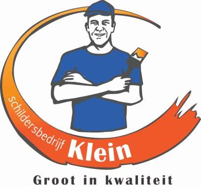 Schildersbedrijf Klein Vlagtwedde