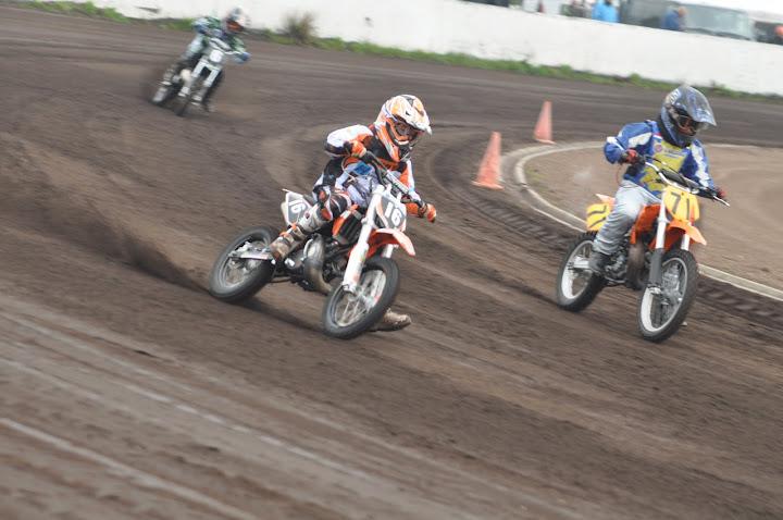 Racingteam Angela & Demi Zuidbroek
