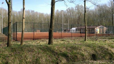 Tennisvereniging LTC Amor Beerta
