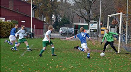 Voetbalvereniging SJS Stadskanaal