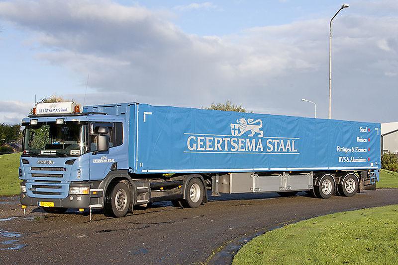 Geertsema Staal BV Winschoten