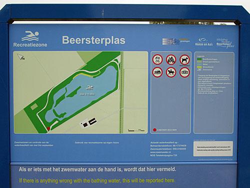Stichting Beheer Beertsterplas Beerta