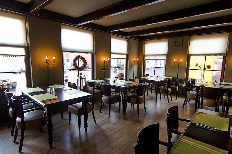Hotel-Restaurant Victoria BV Winschoten
