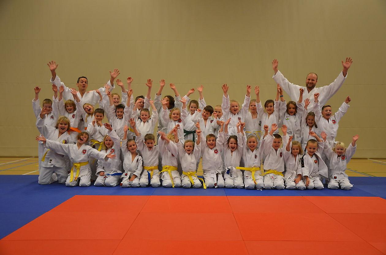 Judoschool TRJ Oost-Groningen Finsterwolde