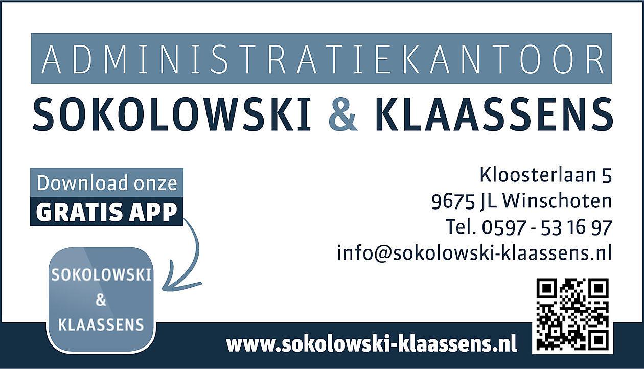 Sokolowski & Klaassens Winschoten