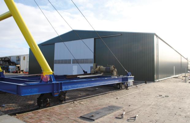 Jachthaven Zuidbroek Zuidbroek