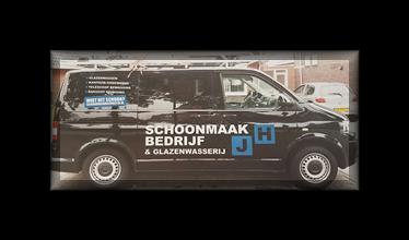 Schoonmaakbedrijf JH Heiligerlee