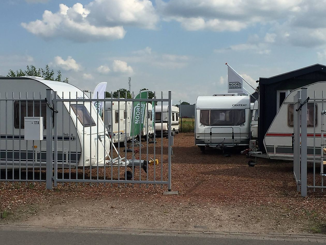 Noord Caravans Scheemda