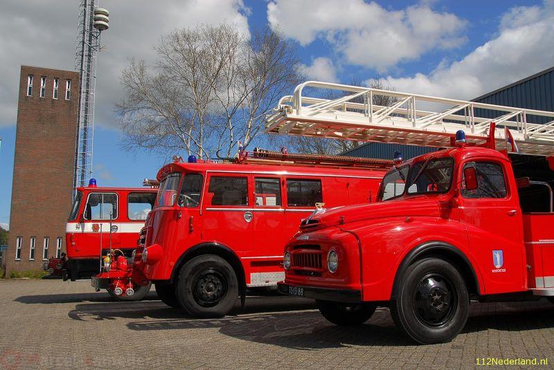 Stichting Oud Brandweermateriaal Winschoten Winschoten